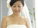 Kanako wedding photo